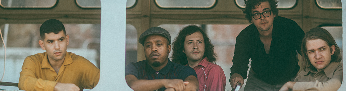 Durand Jones & The Indications | About